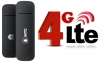 Modem 4G LTE Huawei E3372h-153 HiLink 150 mb/s